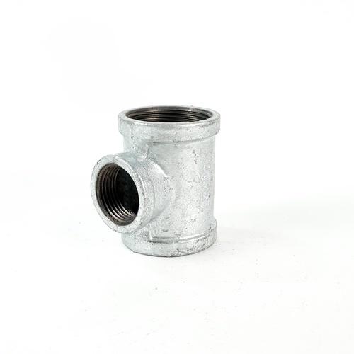 VAVO สามทางลดเหล็ก  1.1/2 นิ้วX1นิ้ว