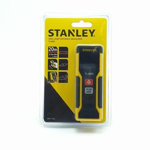 STANLEY เลเซอร์วัดระยะ STHT1-77032 สีเหลือง