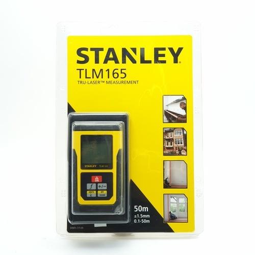 STANLEY เลเซอร์วัดระยะ STHT1-77139 สีเหลือง