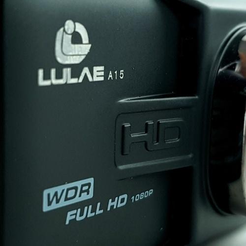 LULAE กล้องติดรถยนต์  A15