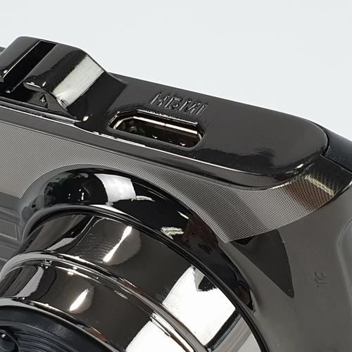 EVISION กล้องติดรถยนต์ (กล้องหน้าและหลัง)  CD-0601R (3 นิ้ว)  สีเทา