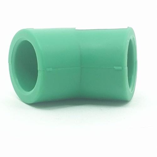ERA ข้องอ 45 องศา  20mm 1/2นิ้ว (PPR PRE 01   สีเขียว