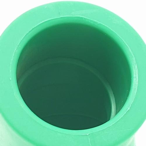 ERA ข้องอ 45 องศา  25mm 3/4นิ้ว (PPR) PRE 0 1   สีเขียว