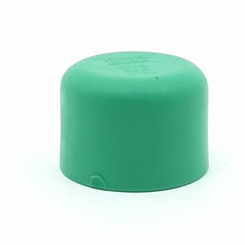ERA ฝาครอบ  32mm 1นิ้ว (PPR) PR006   สีเขียว