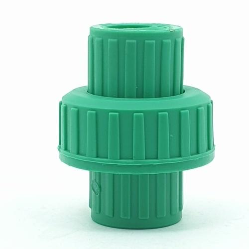 ERA ข้อต่อยูเนี่ยน 20mm 1/2นิ้ว (PPR) PR019   สีเขียว