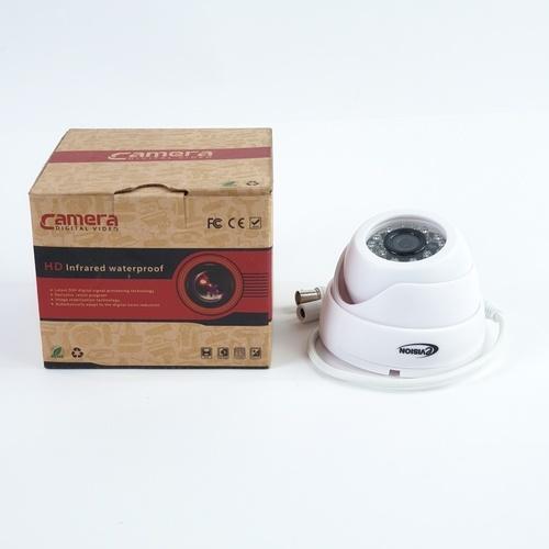 EVISION กล้องวงจรปิด 960P Dome Camera รุ่น DC100 DC100