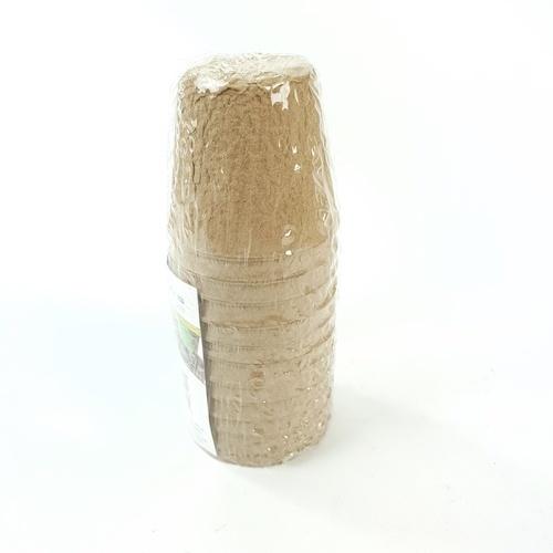 Tree O ถาดเพาะชำกระดาษขนาด 6 ซม.   TL8229