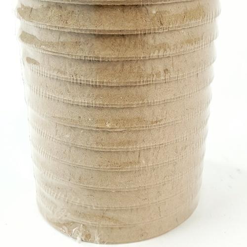 Tree O ถาดเพาะชำกระดาษขนาด 8 ซม. TL8230