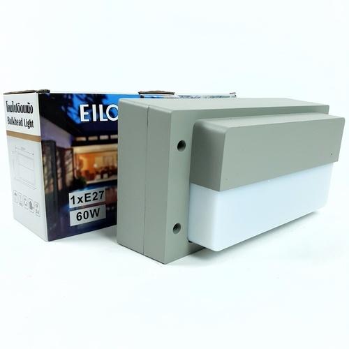 EILON โคมไฟผนัง  5018-W  สีเทา