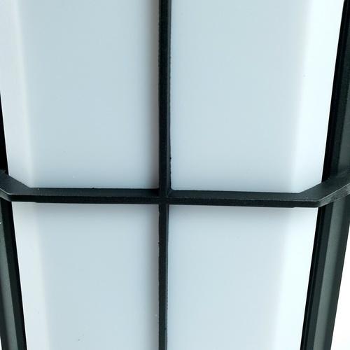 EILON โคมไฟผนัง   8005-W  สีดำ