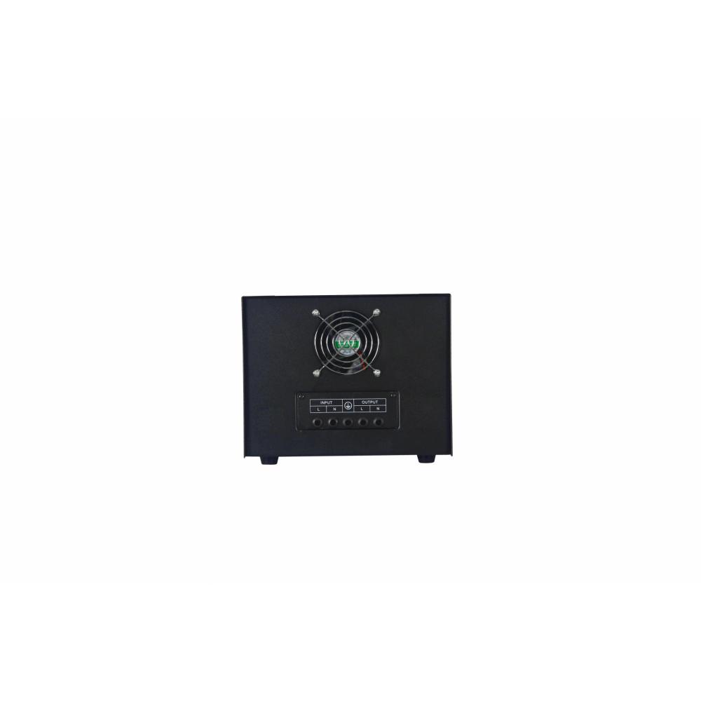 Gentec เครื่องปรับแรงดันกระแสไฟ ขนาด 5000VA PRO-5000VA  สีดำ