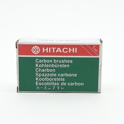 HITACHI แปรงถ่าน  #999061
