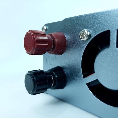 SUPERCHAMP เครื่องแปลงไฟ  Invertor  STA-1000A ขนาด 1000W