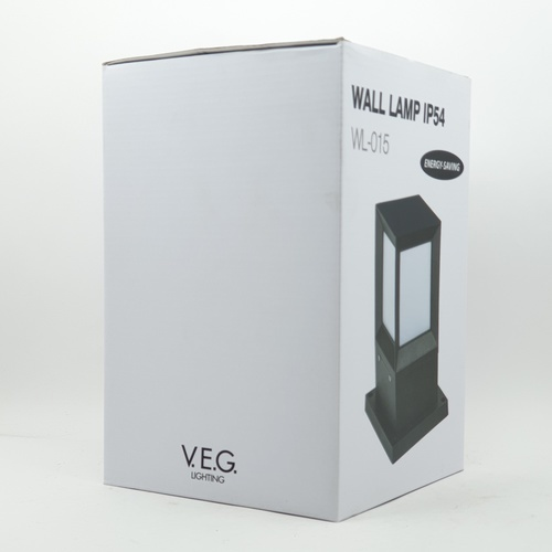 V.E.G โคมไฟทางเดิน  WL-015