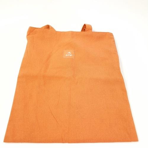 USUPSO กระเป๋าถือใช้ได้2ด้าน -