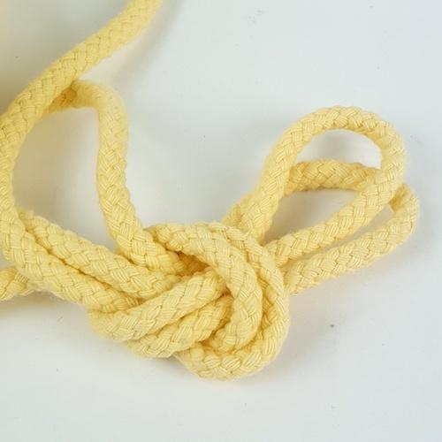 USUPSO กระเป๋าใส่เหรียญลายเสือน้อย (#F9) สีเหลือง