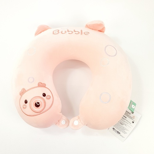 USUPSO หมอนตัวยู Bubble pig 30ซม.  (#L9)