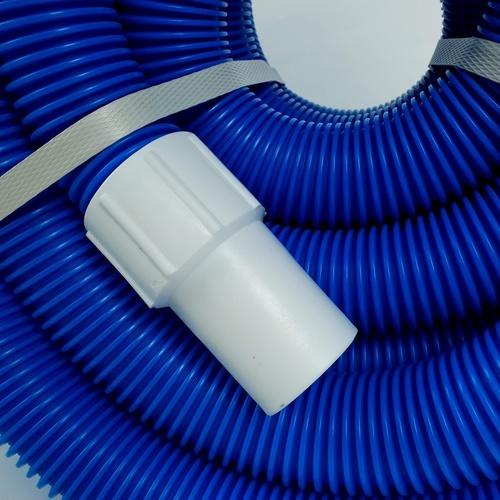 SAKU สายดูด ขนาด 1.5นิ้ว(38MM)ยาว 16M.  3051B สีฟ้า