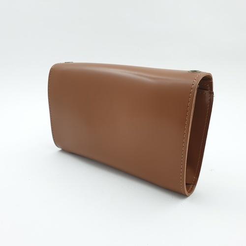USUPSO USUPSO กระเป๋าใส่โทรศัพท์  Multi-Brown สีน้ำตาลอ่อน