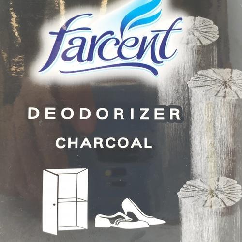 Farcent เจลดับกลิ่นในตู้รองเท้า   F-429