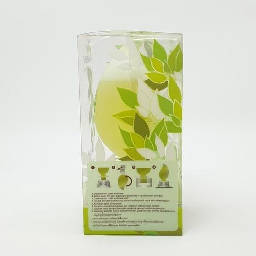 Farcent ฟาร์เซ็นท์น้ำหอมดับกลิ่น ใบไม้ (กรีน) FF-4801G สีเขียว