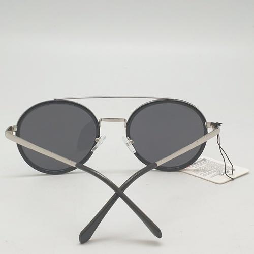 USUPSO แว่นตากันแดดแฟชั่น - สีดำ