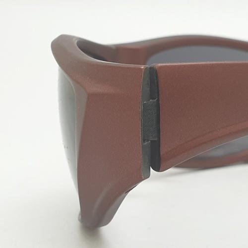 USUPSO แว่นตากันแดด - สีแดง