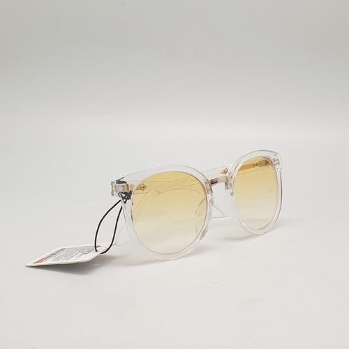 USUPSO แว่นตาแฟชั่น - สีเหลือง