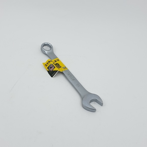 STANLEY ประแจแหวนข้าง ปากตาย 16 มม. STMT80226-8 สีโครเมี่ยม