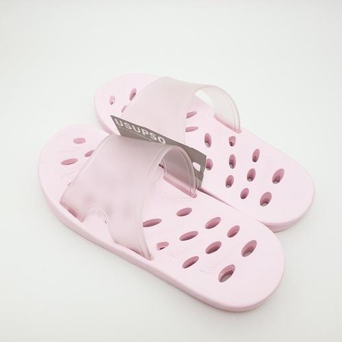 USUPSO รองเท้าแตะ - สีชมพู