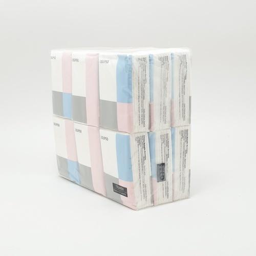 USUPSO กระดาษชำระ 18 แพ็ค - สีขาว