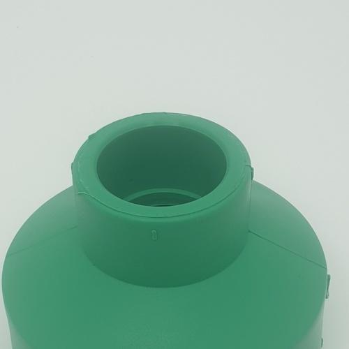 ERA ข้อต่อตรงลด    (63mm)x(32mm) PPR สีเขียว