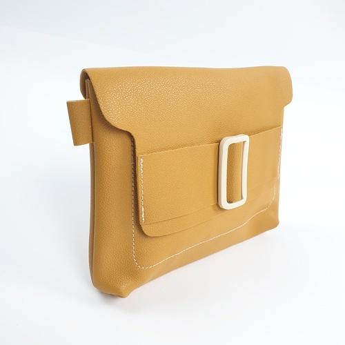 USUPSO กระเป๋าสะพายมีตัวล็อค -