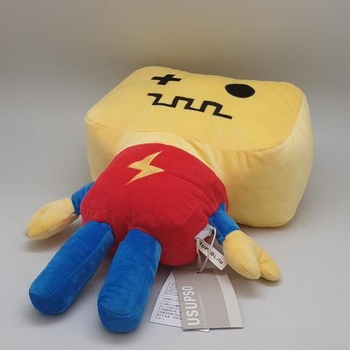 USUPSO  หมอนตุ๊กตาโทรศัพท์มือถือ  ขนาด 42 ซม. (#BJ)