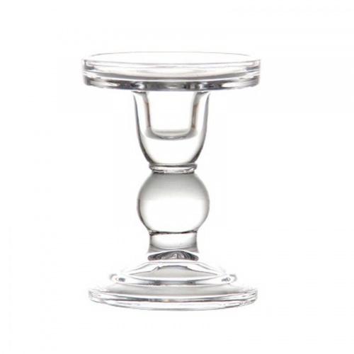 COZY เชิงเทียนแก้ว ขนาด 8.5x11ซม. Candella-M