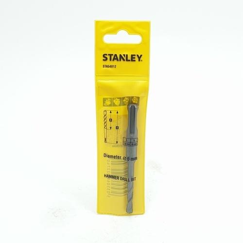 STANLEY ดอกสว่านโรตารี่ STA54012 สีโครเมี่ยม