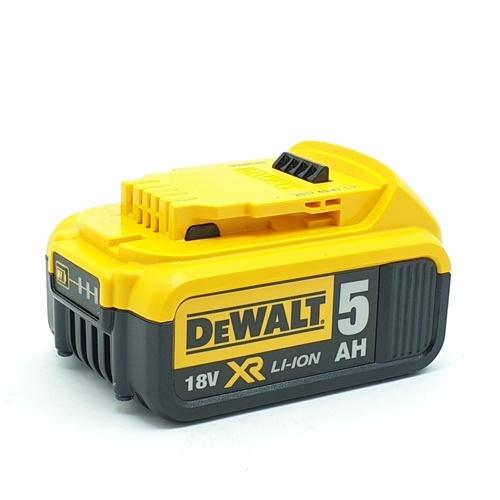 DeWALT แบตเตอรี่ DCB184-B1 สีเหลือง