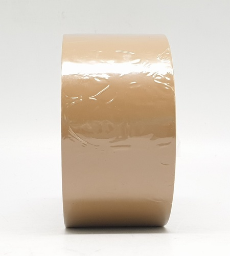 OHO เทปแพ็คกิ้ง โอพีพี 48มม.x45หลา GF-BOPPR สีน้ำตาล