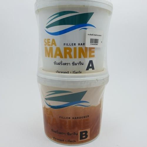กาวชันฝรั่ง-ซีมารีน DM-FC DM-FC-SEA MARINE ฟ้า