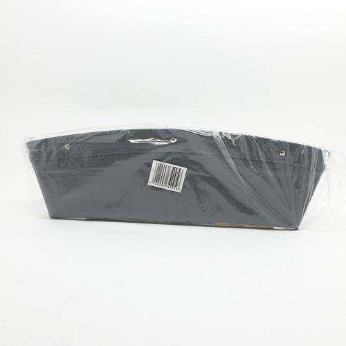 Cover กระเป๋าเสียบช่องว่างเบาะรถ COVER ขนาด 350x30x110มม.  CA-11 สีเทา