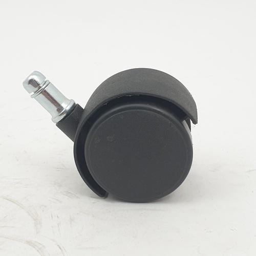 HUMMER ล้อแกนเดือย Black Nylon 50มม. TWFF-50