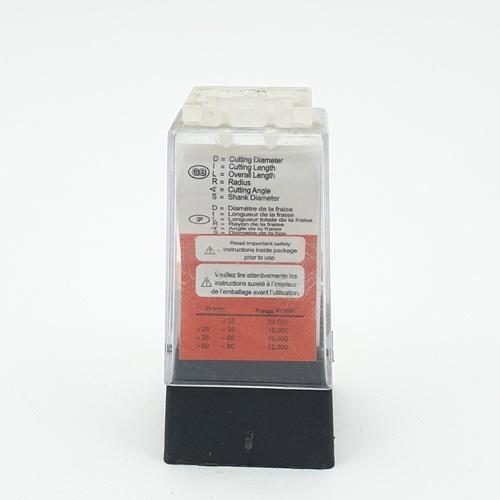 TUF ดอกเลาท์เตอร์ 1/2x1-1/4 มม. 01053