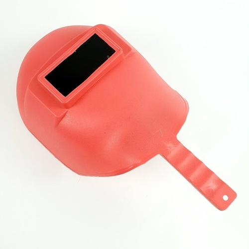 Protx หน้ากากเชื่อมไฟฟ้า  JLA017 สีแดง