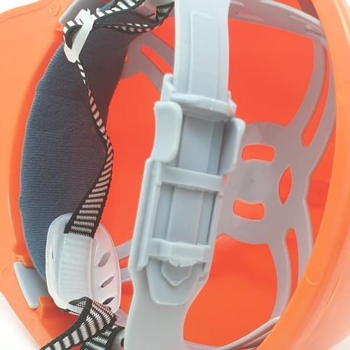 Protx หมวกนิรภัย  B003 สีส้ม