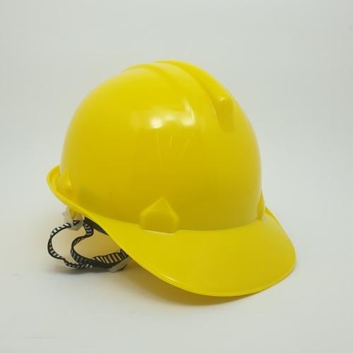 Protx หมวกนิรภัย B004 สีเหลือง