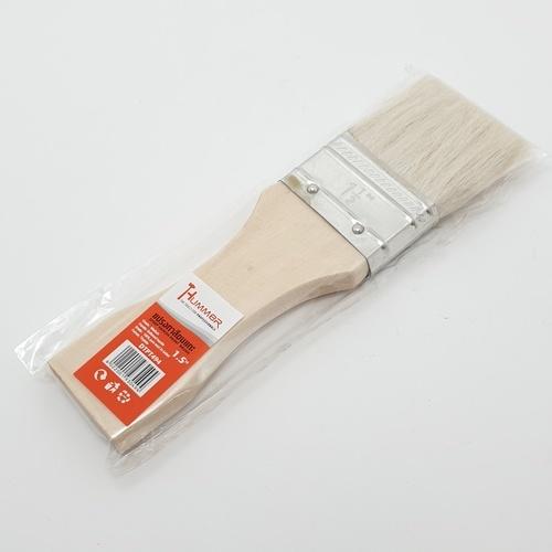 HUMMER แปรงทาวานิช 1.5นิ้ว รุ่นDTPT494 1.5