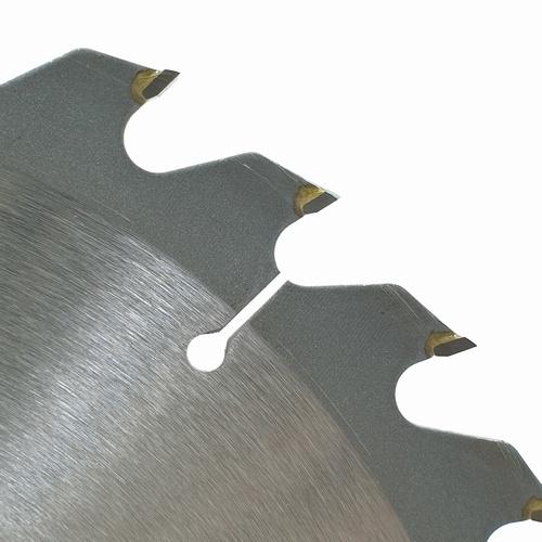 TUF ใบเลื่อยวงเดือน 10นิ้วx30Tx1.8x2.7x25.4-20mm DTSB153