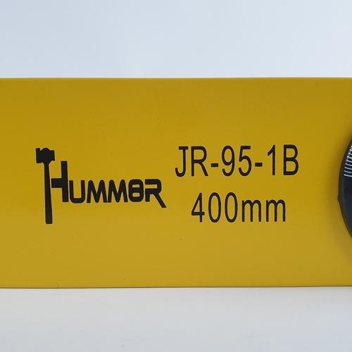 HUMMER ระดับน้ำ รุ่น JR-95-1B 40CM JR-95-1B 40CM.