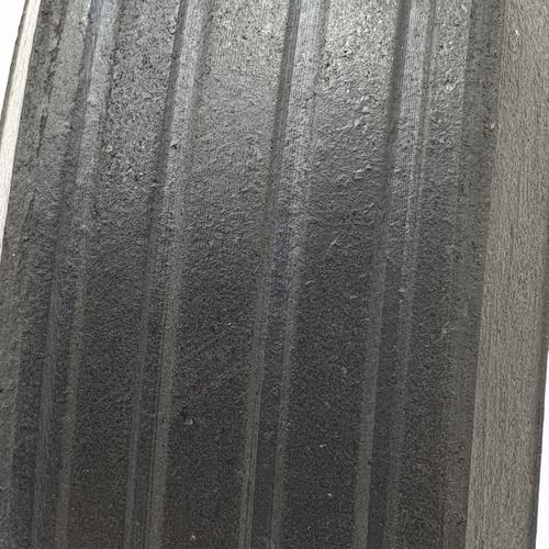 - ล้อรถเข็นตลาด SR08 สีดำ