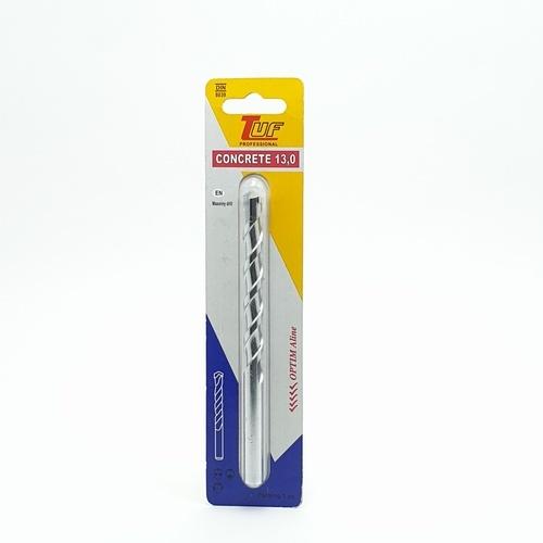 TUF ดอกสว่านเจาะคอนกรีต  รุ่น Pro.13.0mm